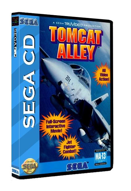 Tomcat Alley