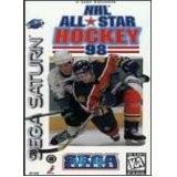 NHL Allstar Hockey 98