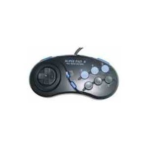 3rd Party Controller
