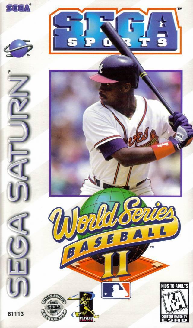 World Series Baseball II 2