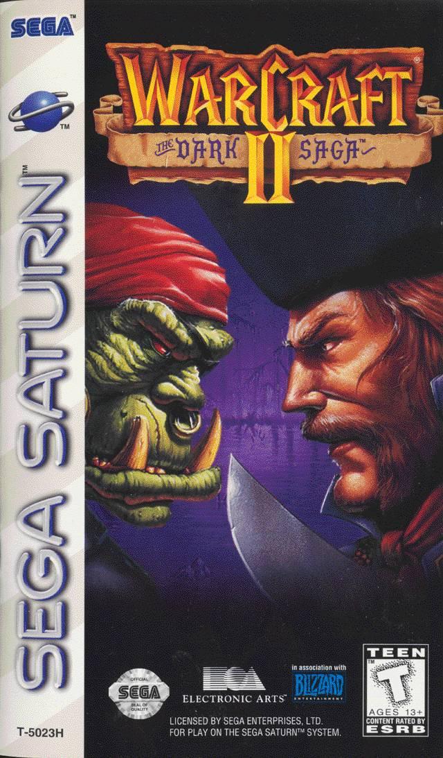 Warcraft II 2: Dark Saga