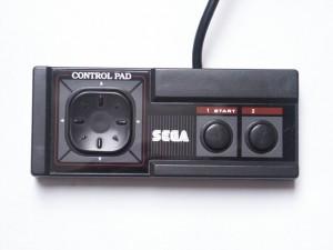 Controller - Sega Brand