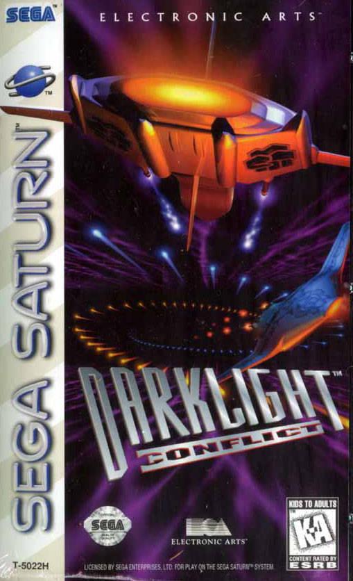 Darklight Conflict