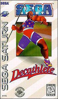 Decathlete