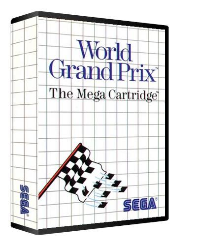 World Grand Prix