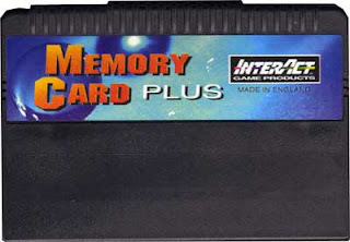 Memory Card Plus