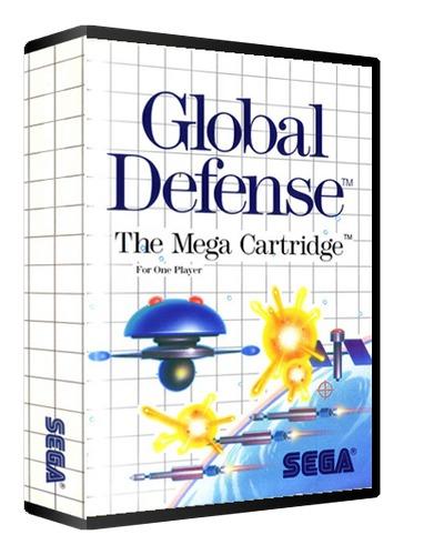 Global Defense