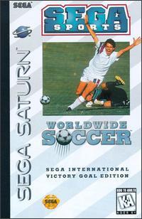World Wide Soccer