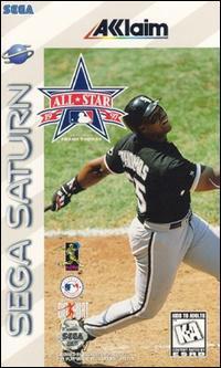 All-Star Baseball 97