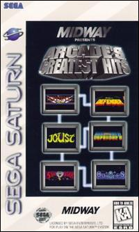 Arcades Greatest Hits: Midway