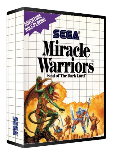 Miracle Warriors