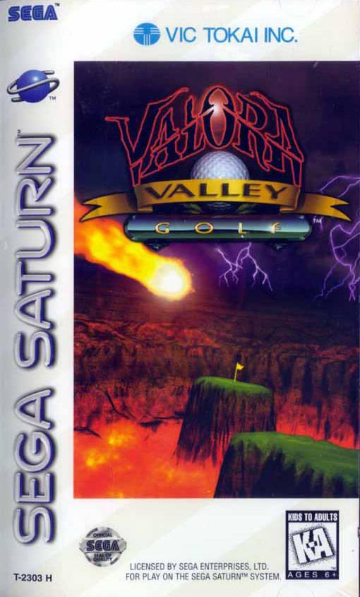 Valora Valley Golf