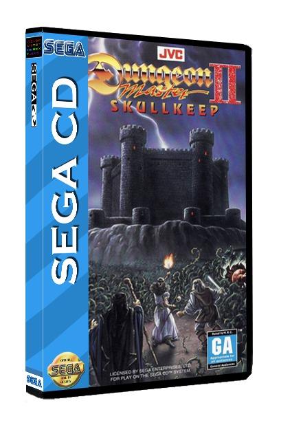 Dungeon Master II 2