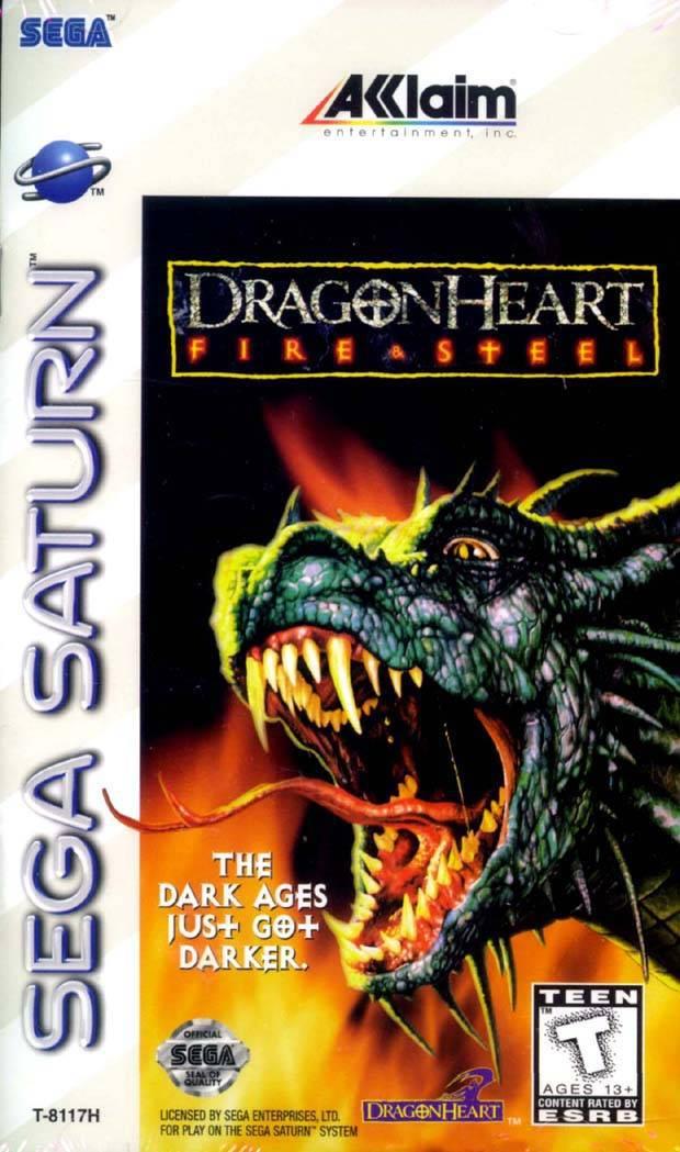 Dragon Heart: Fire & Steel