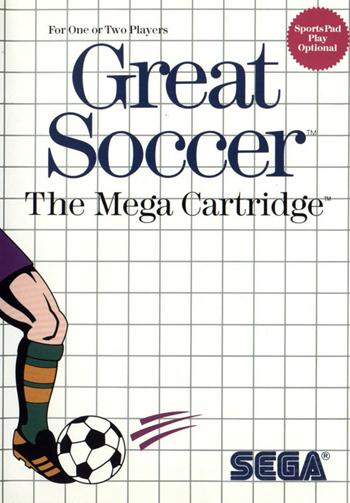 Great Soccer