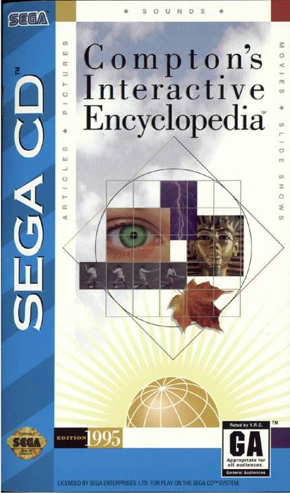Comptons Encyclopedia