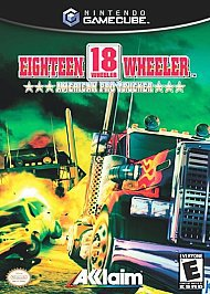 Eighteen Wheeler Pro Trucker