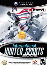 ESPN International 2002
