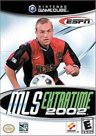 ESPN MLS Extra Time 2002