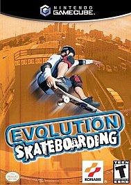 Evolution Skateboading