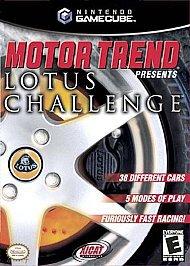 Lotus Challenge Racing