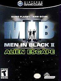 Men in Black II 2 Alien Escape