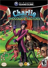 Charlie & Chocolate Factory