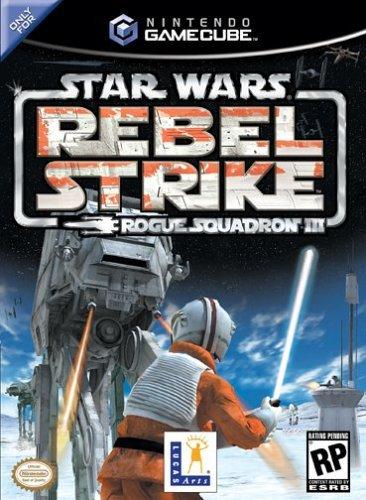 Star Wars: Rogue Squadron III