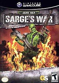 Army Men Sarges War