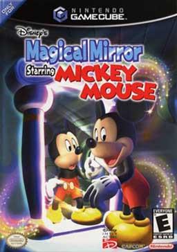 Disneys Magical Mirror