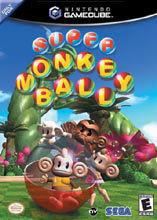 Super Monkey Ball