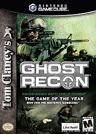 Ghost Recon