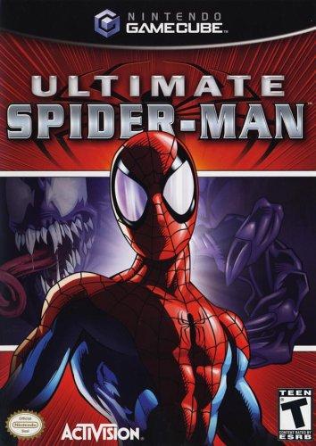 Ultimate Spider-Man