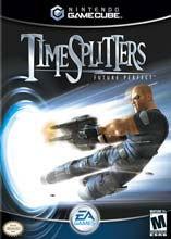Time Splitters: Future Perfect