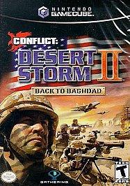 Conflict: Desert Storm II 2