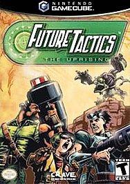Future Tactics: The Uprising