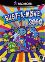 Bust A Move 3000