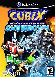 Cubix Robots for Everyone