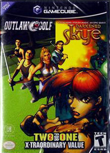 Darkened Skye / Outlaw Golf