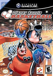 Disneys Sports Basketball