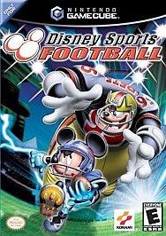 Disneys Sports Football
