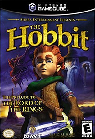 Hobbit, The