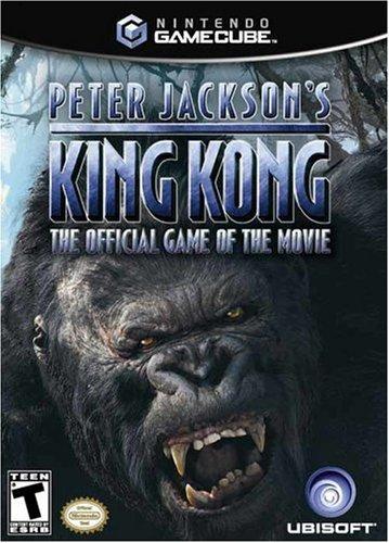 Peter Jacksons King Kong