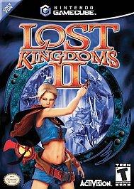 Lost Kingdoms II 2