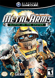 Metal Arms: Glitch In System