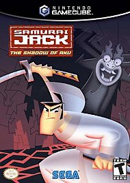 Samurai Jack: Shadow of Aku