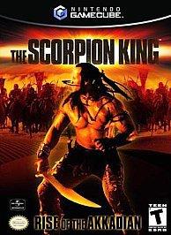 Scorpion King Rise of Akkadian
