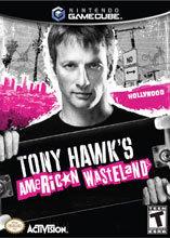 Tony Hawks American Wasteland