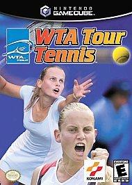 WTA Tour Tennis
