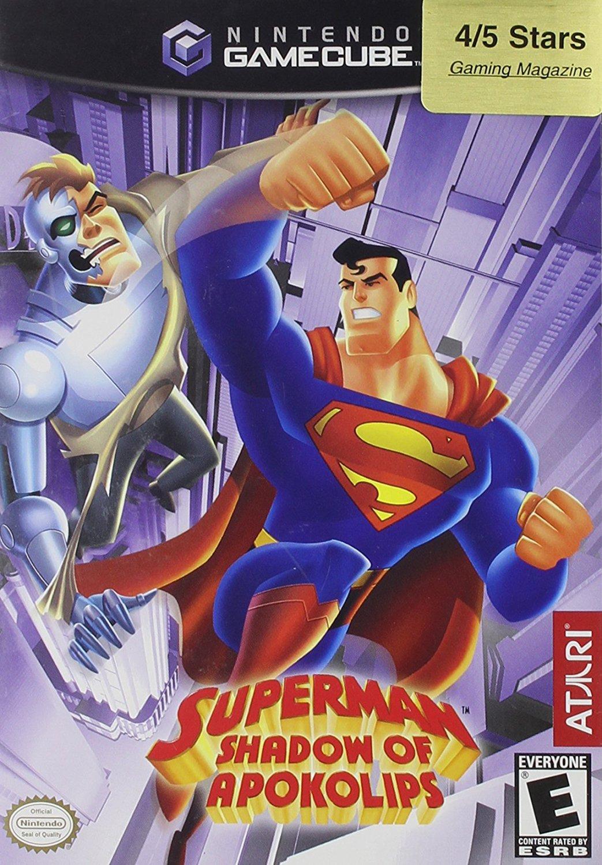 Superman: Shadow of Apokolips